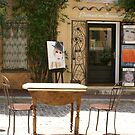 Selling St Tropez by BronReid