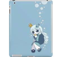 Midnight Snack iPad Case/Skin