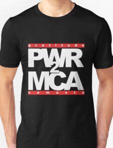 PWR2MCA T-Shirt