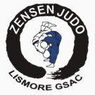 Lismore Zensen Judo Club by llecnam