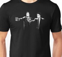 FBI Fiction Unisex T-Shirt