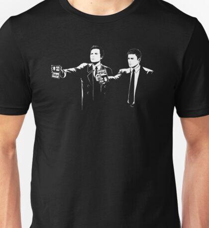 FBI Fiction Unisex T-Shirt