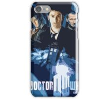 The Doctors Three iPhone Case/Skin