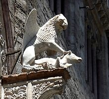 Perugia symbols by IrinaKulk