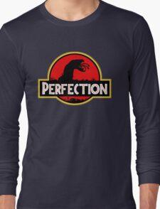 Perfection: Tremors Park Long Sleeve T-Shirt