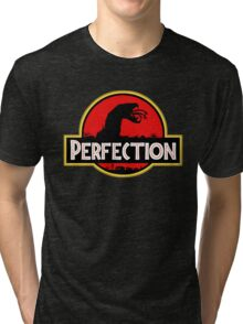 Perfection: Tremors Park Tri-blend T-Shirt