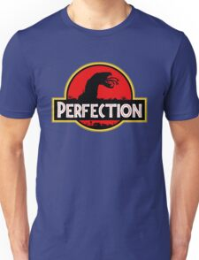 Perfection: Tremors Park Unisex T-Shirt