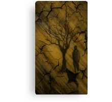 Broken Hearted Canvas Print