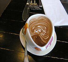 Chocolate Lover by Jenni Greene