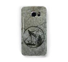 rockclimbing Samsung Galaxy Case/Skin