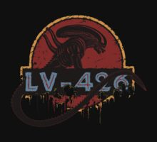 LV-426 One Piece - Short Sleeve
