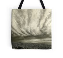 A touch of the dooms... Tote Bag