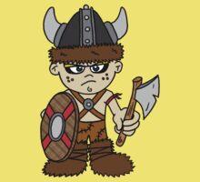 Lil' Viking Kids Tee