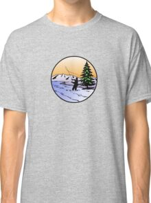 fly fishing Classic T-Shirt