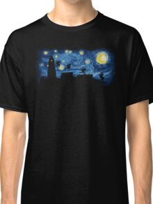 Starry Fight Classic T-Shirt