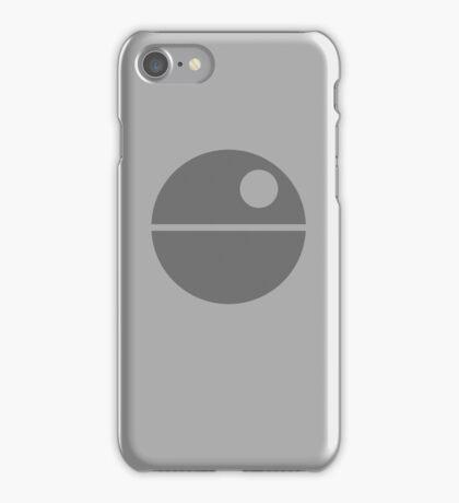 Star Wars - Death Star iPhone Case/Skin