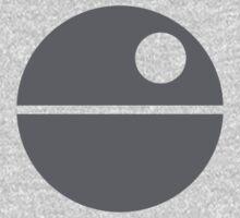 Star Wars - Death Star Baby Tee