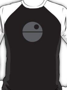 Star Wars - Death Star T-Shirt