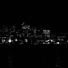 Seattle In Black by Ian Phares