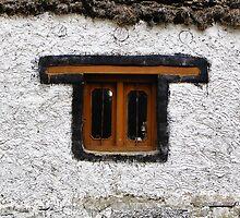 Window at Lato by Austin Dean