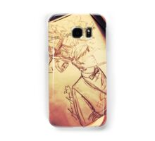 #SaveTheDay Sketches - The Era Eleven Samsung Galaxy Case/Skin