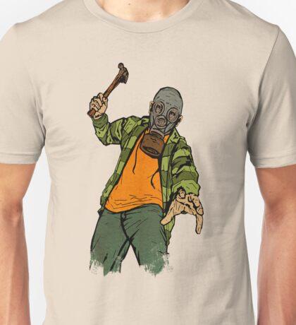 Hammer Time (Reworked) Unisex T-Shirt