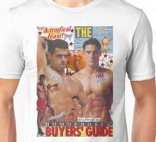The Hard Sell Unisex T-Shirt