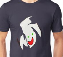 A Friendly Ghost...I Won't Scare You Unisex T-Shirt