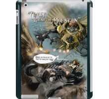 'Round the Mountain iPad Case/Skin