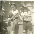 My Sis and Me  by Roz Fayette