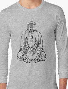 Shady Buddha Long Sleeve T-Shirt