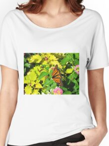 Beauty All Around Women's Relaxed Fit T-Shirt