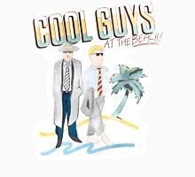 COOL GUYS at the BEACH Tank Top