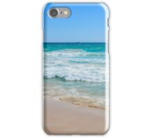 Beach Panorama iPhone Case/Skin