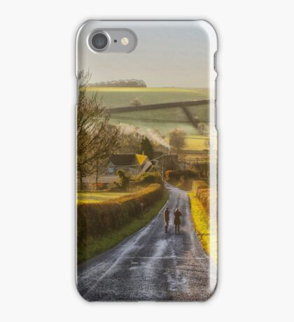 Wiltshire iPhone Case/Skin
