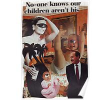 No-One Knows Poster