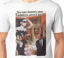 No-One Knows Unisex T-Shirt