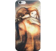 Dearest - [Doctor Who] iPhone Case/Skin