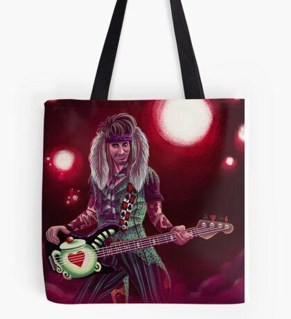 Jagger Hare Concept Art Tote Bag
