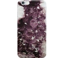 Crystals part 2 iPhone Case/Skin