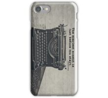 That Moment iPhone Case/Skin