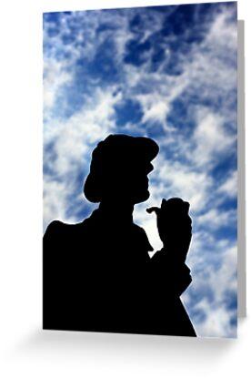Sherlock Holmes by Tom Prokop