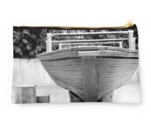 Playground boat  Studio Pouch
