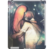 Constellations  iPad Case/Skin