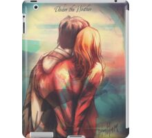 Love In Hard Times iPad Case/Skin