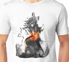 Memoratus in Aeternum - Sengoku Basara Unisex T-Shirt