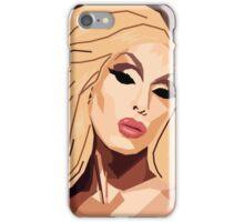 Alaska 5000 iPhone Case/Skin