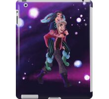 Piggyback Ride iPad Case/Skin