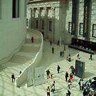 British Museum - London by Chloe Woods