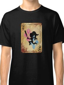 Harley the Hatchet Girl w/ Baseball Bat  Classic T-Shirt